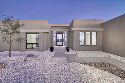 Oro Valley Single Family Home Active Contingent: 11864 N Mesquite Sunset Place