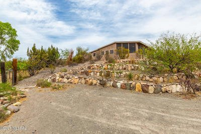 Vail Single Family Home Active Contingent: 17175 E Zoo Stage Road