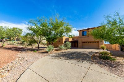 Vail Single Family Home For Sale: 10565 S Sage Hills Court