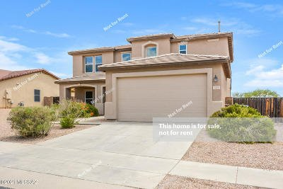 Vail Single Family Home For Sale: 684 E Sterling Canyon Drive