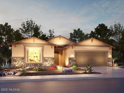 Oro Valley Single Family Home For Sale: 11693 N Village Vista Place