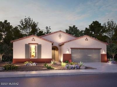 Oro Valley Single Family Home For Sale: 11703 N Village Vista Place