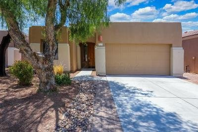 Vail Single Family Home Active Contingent: 13770 E High Plains Ranch Street