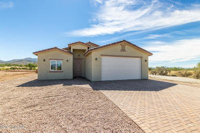 Vail Single Family Home Active Contingent: 2640 E Inspiration Drive