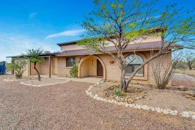 Vail Single Family Home Active Contingent: 1300 N Darlene Drive