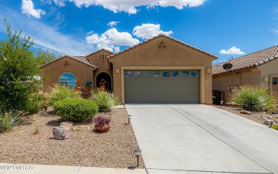 Vail Single Family Home For Sale: 14146 E Stanhope Boulevard