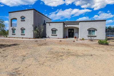 Vail Single Family Home For Sale: 280 N Slate Drive