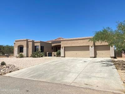 Vail Single Family Home Active Contingent: 1001 N Deep Rock Drive