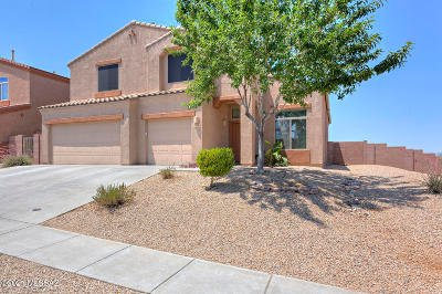 Vail Single Family Home Active Contingent: 302 S Princess Erica Drive