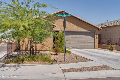 Vail Single Family Home For Sale: 17150 S Manzanita Ranch Place