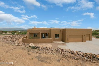 Vail Single Family Home For Sale: 13516 S Sundown Ranch Road