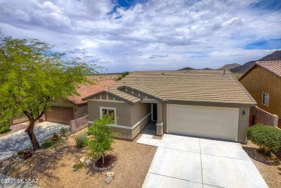 Vail Single Family Home Active Contingent: 17073 S Mesa Shadows Drive