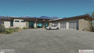 Oro Valley Single Family Home For Sale: 13931 N Flint Peak Place #Lot 393