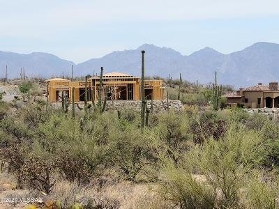 Oro Valley Single Family Home For Sale: 14623 N Shaded Stone Place