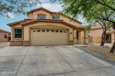 Vail Single Family Home For Sale: 17596 S Green Willow Place