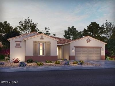 Oro Valley Single Family Home For Sale: 967 E Silver Ray Drive