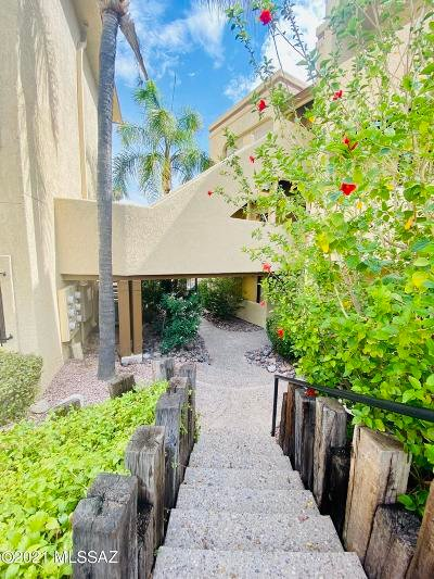 Tucson Condo For Sale: 5500 N Valley View Road #209