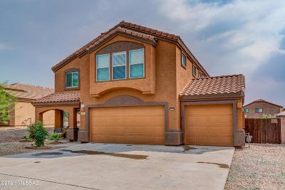 Vail Single Family Home Active Contingent: 706 S Willis Ray Avenue