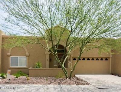 Oro Valley Townhouse Active Contingent: 12776 N Walking Deer Place