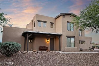 Vail Single Family Home Active Contingent: 10017 S Placita Unica