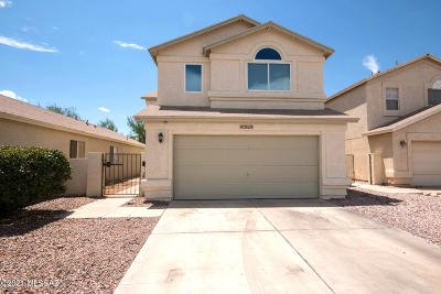 Rental For Rent: 8127 N Midnight Way