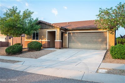 Vail Single Family Home Active Contingent: 17137 S Mesa Shadows Drive