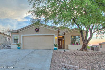 Vail Single Family Home Active Contingent: 550 S Sweet Ridge Drive