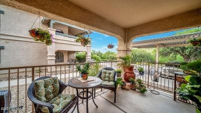 Tucson Condo For Sale: 101 S Players Club Drive #9101
