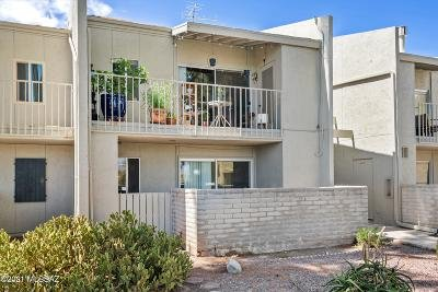 Tucson Condo For Sale: 816 S Langley #103