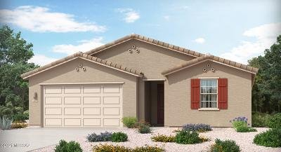 Vail Single Family Home For Sale: 12960 E Pantano View Drive