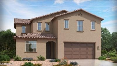 Vail Single Family Home For Sale: 12968 E Pantano View Drive