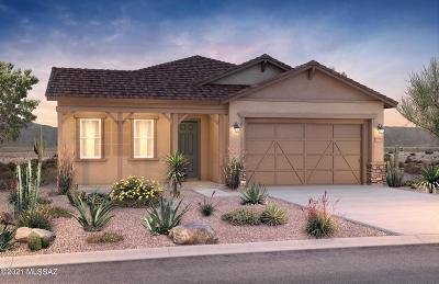 Oro Valley Single Family Home For Sale: 12899 N Geyser Valley Street