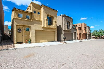 Vail Single Family Home Active Contingent: 224 E Scepter Lane