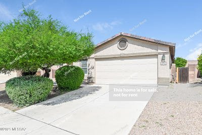 Vail Single Family Home For Sale: 10543 S Silverbluff Drive