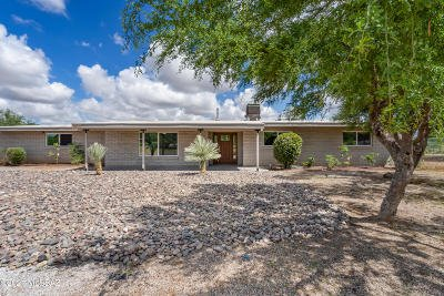 Vail Single Family Home Active Contingent: 2873 E Lucca Lane