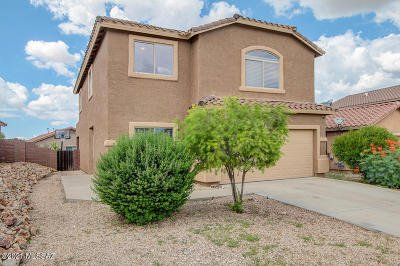 Vail Single Family Home Active Contingent: 13273 E Coyote Well Drive