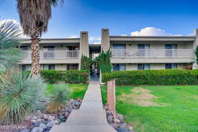 Tucson Condo For Sale: 625 S Prudence Road #202