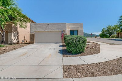 Vail Single Family Home Active Contingent: 17039 S Painted Bluff Way