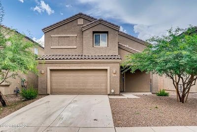 Vail Single Family Home For Sale: 12087 E Becker Drive