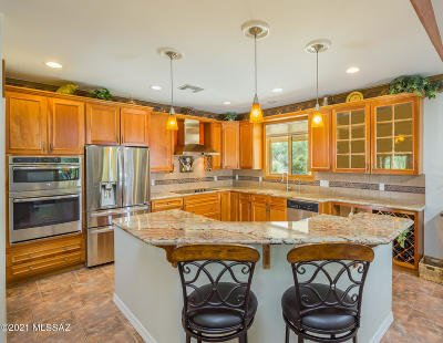 Vail Single Family Home Active Contingent: 261 N Vail View Road