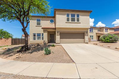 Vail Single Family Home Active Contingent: 10920 S Raptor Court