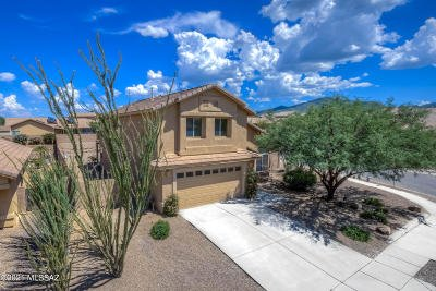 Vail Single Family Home Active Contingent: 885 S Eynon Place
