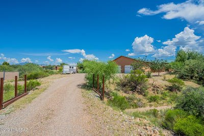 Vail Single Family Home For Sale: 940 N Vidal Drive