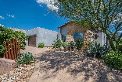 Oro Valley Single Family Home For Sale: 909 W Enclave Canyon Court