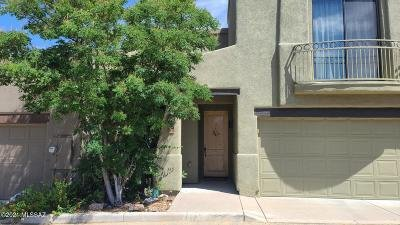 Vail Townhouse For Sale: 7 S Crown Plaza