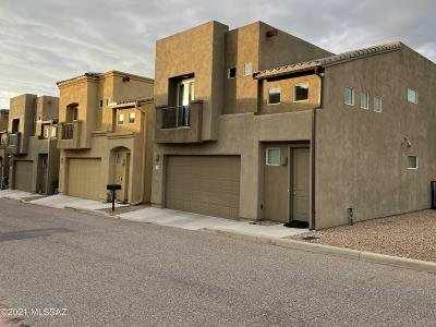 Vail Single Family Home Active Contingent: 241 Imperial Court
