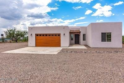 Vail Single Family Home For Sale: 13603 E Garigans Gulch