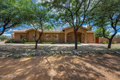 Vail Single Family Home For Sale: 362 N Slate Drive