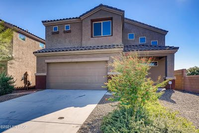 Vail Single Family Home For Sale: 10351 S Keegan Avenue