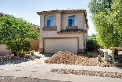 Vail Single Family Home For Sale: 13238 E Alley Spring Drive